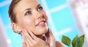 узи чистка, чистка кожи лица